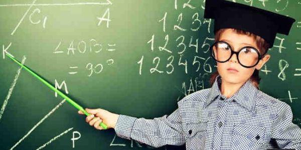 بابا أنا لا أريد أن أصبح مهندسا!  رفقا برضعكم وأطفالكم أيتها الطبقة الوسطى، ولا تعذبوهم بالرياضيات