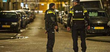 بسباب الفقر. مغربية في هولندا تخلات على ولدها الصغير والبوليس جابوها