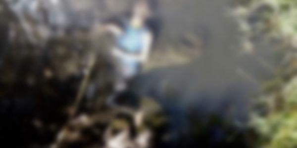 جثة مليوحة فوسط واد خلعات فاسة والبوليس مزال معرفو شكون مولاها (+صورة)