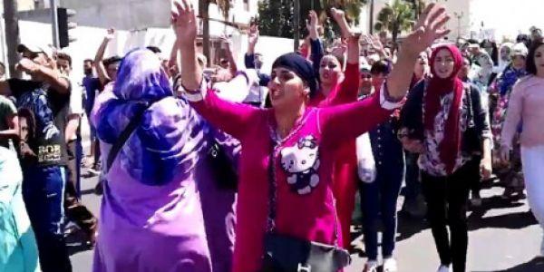 لماذا كل هذا الحنين إلى مسيرة ولد زروال! كانت آخر تعبير عن حركية. وعن منافسة سياسية في المغرب. وآخر تعبير عن شيء اسمه الحياة السياسية في هذا البلد