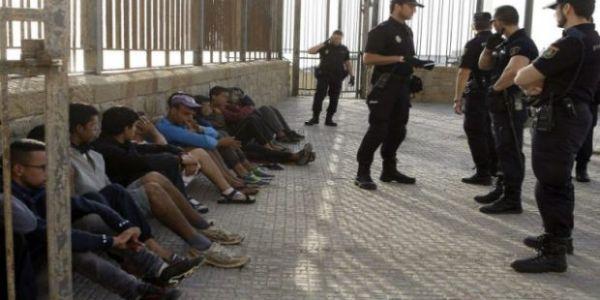 المدعي العام الإسباني: ها شحال من حرّاك مغربي وصل لعندنا ما بين 2015 و2017 وفيهوم حتى الرضاع