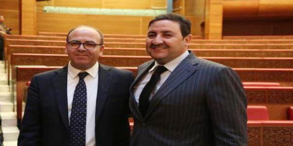 عاجل. الاستقلال رشح عبد الصمد قيوح للرئاسة ديال المجلس المستشارين