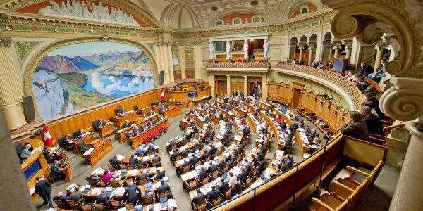 حكومة سويسرا ناقشات تطورات ملف الصحرا وطالبت بمفاوضات مباشرة