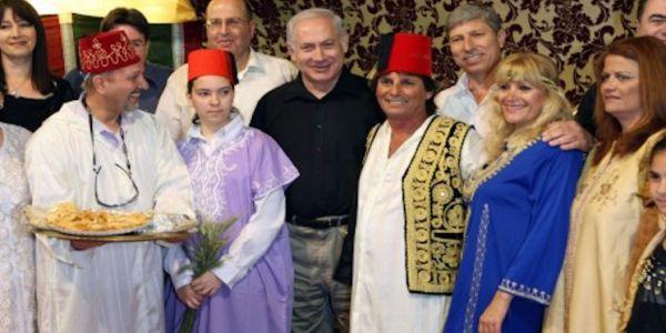 14،7 مليون يهودي اللّي كاينين فالعالم وها شحال كاين فالمغرب وها فين كاينة أكبر نسبة منهوم فالدول المسلمة
