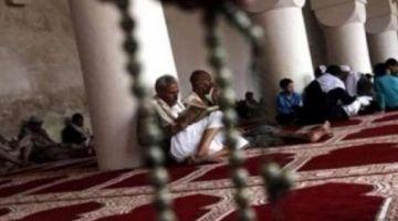 الشيعة خرجات على امام جامع كنداير خطبة الجمعة فتطوان