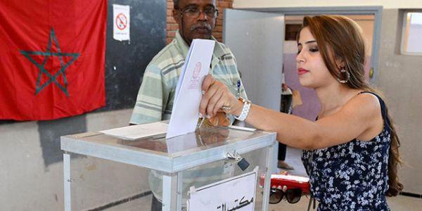"""حرب انتخابية بين """"الأحرار"""" و""""البيجيدي"""" فالمضيق: نزال سياسي قوي لي ربح غايعطي مساج لـ2021"""