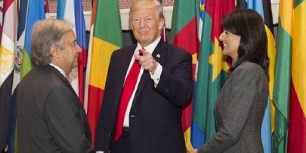 جوج محاور أساسية غادي تكون فجلسة مجلس الأمن حول الصحراء