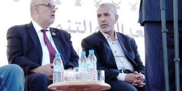 سليمان العمراني يستنجد ببنكيران بعد فوات الأوان! وأخيرا اقتنع حزب العدالة والتنمية أن 37 ليست هي 37  بل أكثر