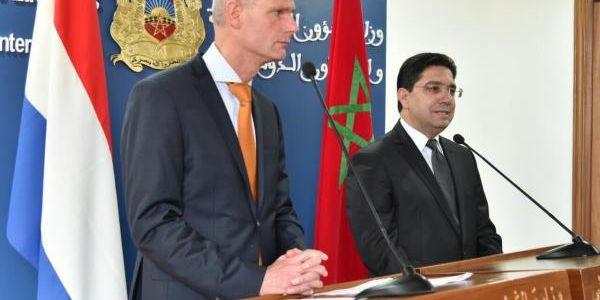 أزمة دبلوماسية كبيرة: بوريطة لغا اجتماع رفيع مع وزير خارجية هولندا