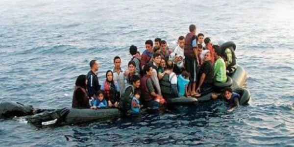 بلدية اسبانية مابغاتش تستقبل مهاجرين مغاربة  والصليب الاحمر مابغاش يعاونهم