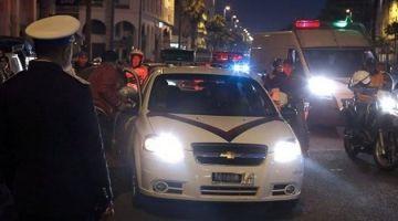 """فيديو مشعل العافية في البوليس. خو اللي مات برصاصة من شرطي فمكناس دار لايف شبع فيه سبان في """"المخزن"""" وتوعد فيه البوليس بالتصفية"""