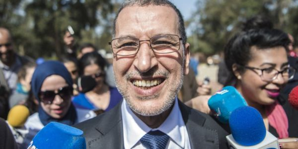 لا لإخراس لسان سعد الدين العثماني! الحرية لرئيس الحكومة ولا لتكميم الأفواه وقمع حرية التعبير