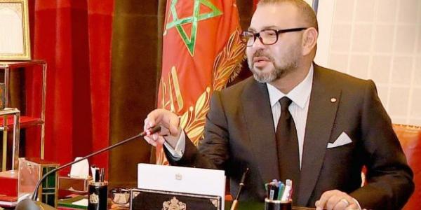 توقع العفو على صحاب الحراك والمهداوي وناس جرادة. احتفالات ضخمة ب20 عام دحكم محمد السادس وفكاع المدن