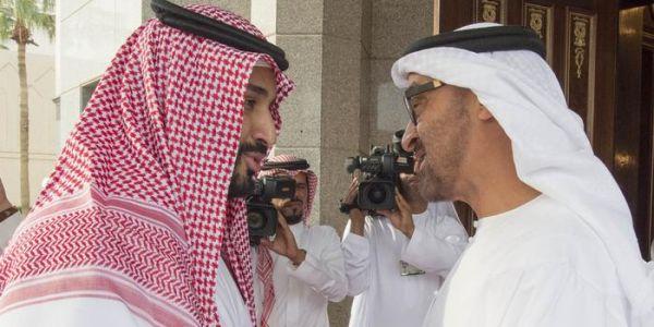 الرباط طالع ليها الزعاف على التدخل الخليجي. مرة اخرى: خاص توقير الشؤون الداخلية لكل دولة عربية