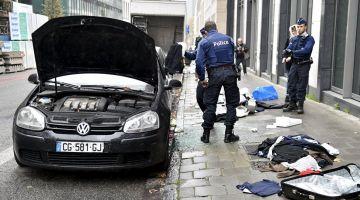 بلجيكا كتقلب على مغربي غرق لبلاد بالكوكايين ومحكوم بعشرين عام