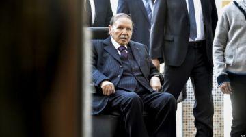 منسق حملة الرئيس الجزائري: عبد العزيز بوتفليفة مرسول من الله