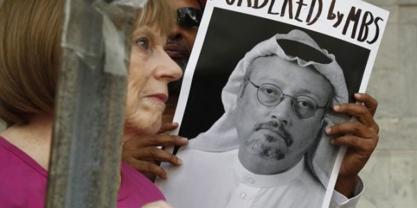 تقطيع خاشقجي بالمنشار. السعودية للميريكان: نرفض تقريركم اللي تبنى على استنتاجات مسيئة غير صحيحة