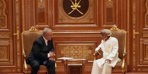 واش سلطنة عمان هي الخامسة؟ مسقط: كنرحبو بمبادرة البحرين لاقامة علاقاتها مع تل ابيب