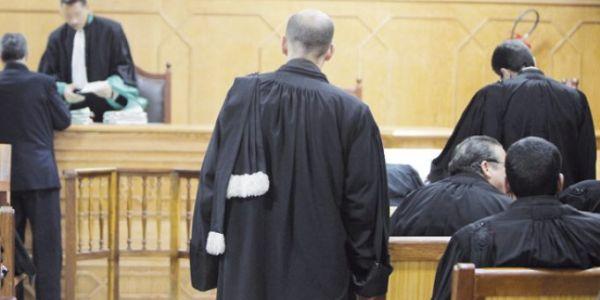 8 سنين ديال الحبس لجوج متهمين بالهجرة السرية