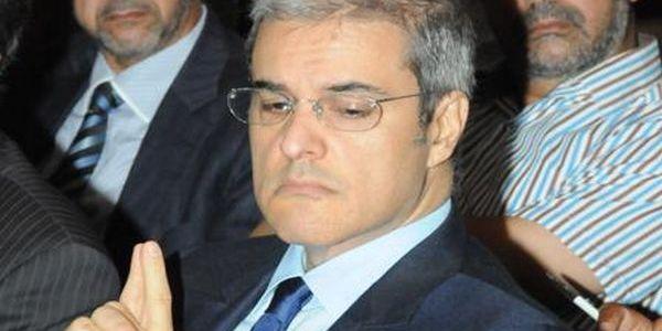 """الأمير هشام: """"مرسي كايبقا هو المجسد الشرعي للديمقراطية ف مصر"""""""
