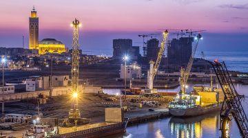 شركات أجنبية مقاتلة على صفقة كبيرة فالمغرب