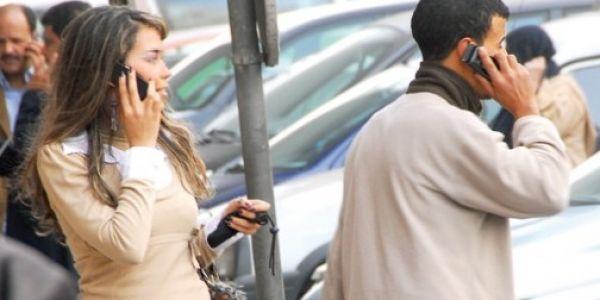 دراسة: استخدام التلفون 17 دقيقة فـ النهار لمدة 10 سنين كايسبب الكونصير