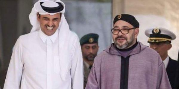 هل سيشارك الملك محمد السادس قمة مكة القادمة ؟