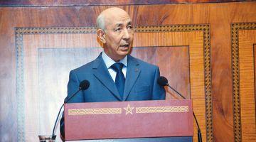 جطو: صندوق التقاعد مزال مهدد بالإفلاس  و الكريدي ديال الدولة مزال غادي طالع