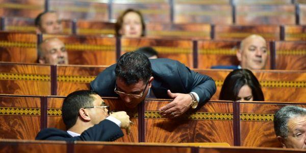 خاص: الفرق البرلمانية توافقات على جميع مواد مشروع قانون الإطار