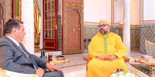 أخنوش : ماشي الملك اللي طلب مني ترؤس الاحرار في 2016 وها علاقتي بسيدنا وبفؤاد عالي الهمة