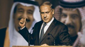 موقع اسرائيلي يكشف كيفاش اسرائيل كاتلعب ورقة المساعدات المالية باش تخترق المغرب العميق
