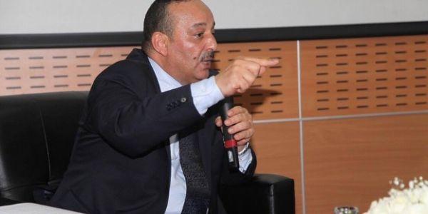 اجتماع بين الوزير الاعرج والنيابة العامة لتطبيق القانون الجديد على المواقع الالكترونية