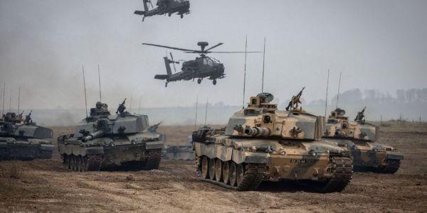 المغرب تراجع عسكريا من المرتبة 55 للمرتبة 60 وخا دخل التجنيد الاجباري