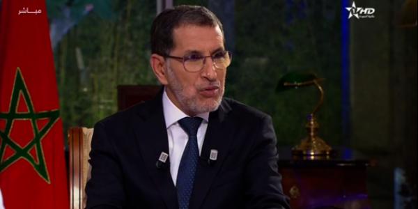 تصريحات رئيس الحكومة على تزوير انتخابات 2021. وهبي: قول لينا شكون الجهة اللي باغية تزور هاد الانتخابات