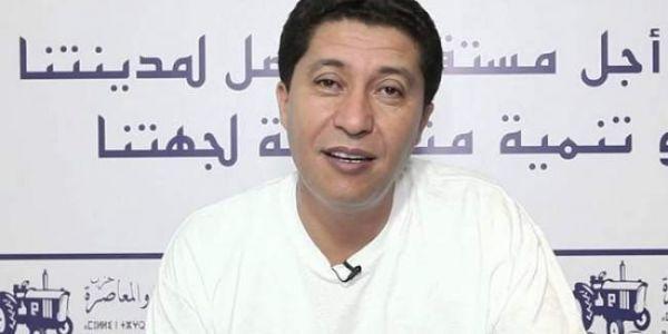 علاش بعيوي اللي فشل فالجهة كيوهم الناس باللي كيعرف وزير الداخلية لفتيت