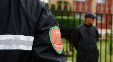 مفتش شرطة فتازة تجر للبحث بسباب وفاة مشكوك فيها لمراة كانت معاه