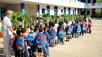 أمزازي: نسبة التمدرس فالتعليم الأولي وصلات حاليا لـ55.8% وقانون الإطار احسم مجانية التعليم العمومي