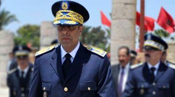 الحموشي داير عملية بونظيف ف الأمن.. توقيف مسؤول بالشرطة القضائية