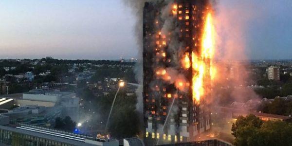 """مغربي دار راسو ضحية برج """"گرينفيل"""" وصيد السلطات البريطانية في 124 مليون سنتيم"""