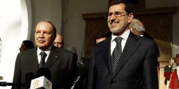 هاكيفاش ردات الأحزاب الاسلامية الجزايرية على مبادرة البيجيدي