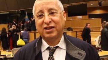 الانتربول لغى مذكرة توقيف فحق المعارض الموريتاني ولد بوعماتو