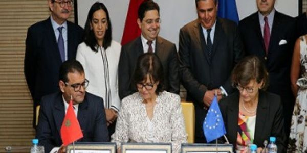 نونبر سخون فالبرلمان الأوروبي. لجنة الزراعة والتنمية القروية غادي تجتامع على ود البروتوكولات التجارية مع المغرب