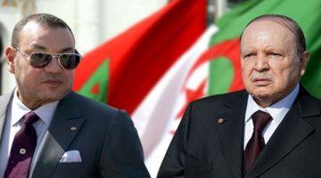 يقولون ما لا يفعلون. بوتفليقة : بغينا نوطدو علاقات الاخوة والتضامن مع المغرب