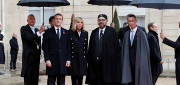 """""""ال كونفيدونثيال"""": فرنسا ما بغاتش تدخل فـ الأزمة بين الرباط ومدريد حفاظا على مصالحها"""