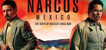 """مسلسل """"ناركوس: المكسيك"""" بدا بقصة واقعية لعصابات المخدرات"""