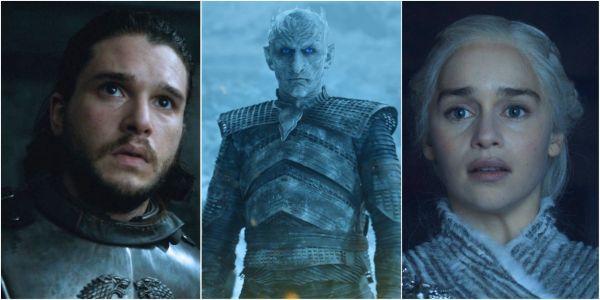 """خرج أحدث عرض ترويجي للجزء الثامن والتالي من """"Game of Thrones """" – فيديو"""