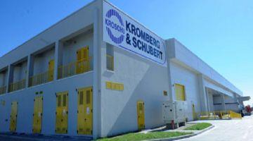 شركة ألمانية  لصناعة السيارات دارت مصنع ف القنيطرة : 300 منصب شغل