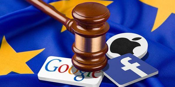 امتا يديرها البرلمان ديالنا: البرلمان الاوروبي غادي يدير عقوبات على كَوكَل و فايسبوك و أبل