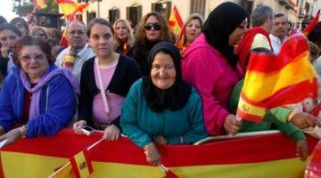 لمغاربة فاسبانيا تزادو ب4.5 بالمائة فعام ومازال اول مهاجرين مساهمين فالضمان الاجتماعي