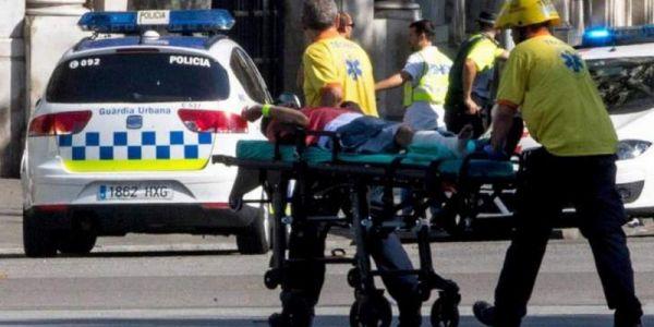 ملثم هاجم قاصر مغربي فإسبانيا وحرق ليه وجهو بالاسيد والأمن كيظن أن هادشي عنصري